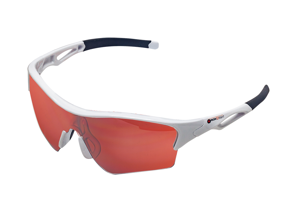 white-glasses-outlined